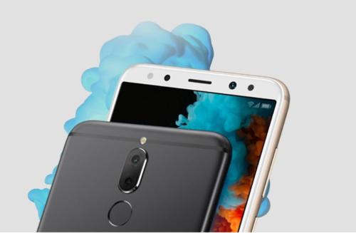Huawei Nova 2i Review