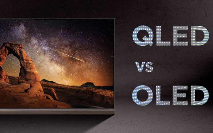 QLED vs OLED TV: Who Wins?