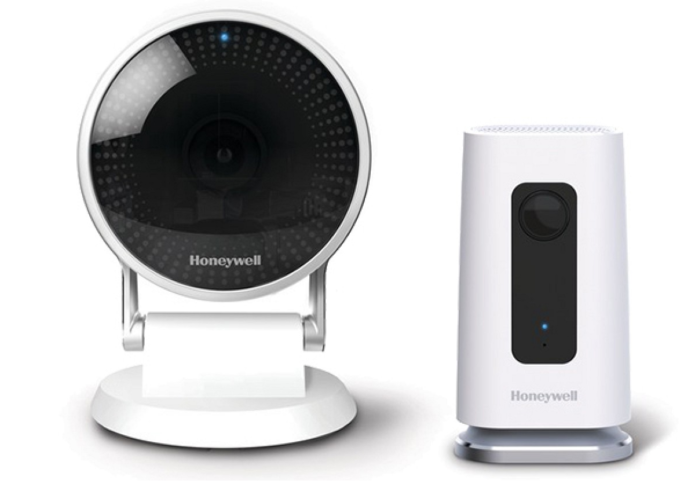 Honeywell Lyric C2 Wi-Fi Security Camera review: A smarter security camera