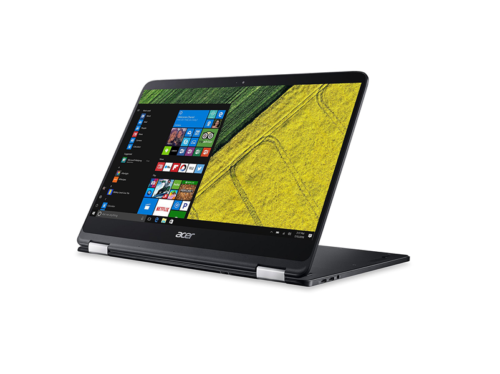 Acer Spin 7 (SP714-51) review 2017 – ultra-thin and stylish laptop with an amazing display