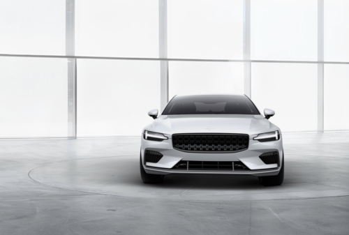 Polestar 1: Hi-po hybrid coupe revealed – 441kW, 1000Nm hybrid