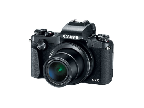 Canon G1 X Mark III – What you need to know