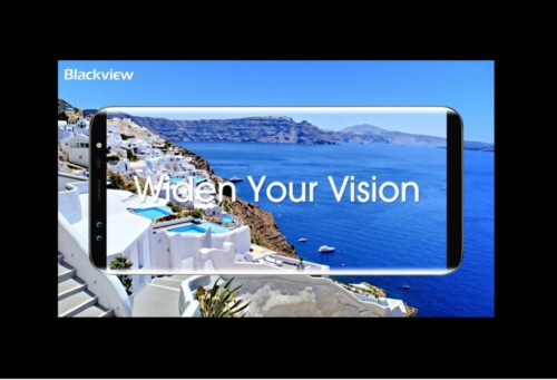 Blackview S8 Hands-on Review : Experience