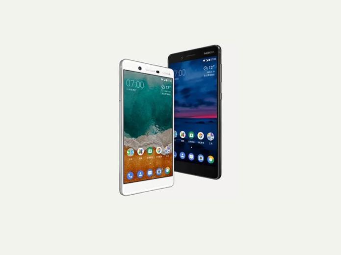 Nokia 7 : Five Top Features