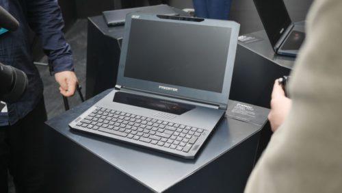 Acer Predator Triton 700 review