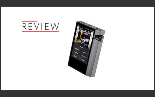 Astell & Kern AK70 mkII review