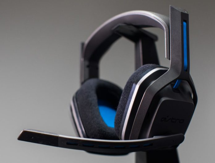 Astro A20 Headset Review: A Midrange Wireless Contender