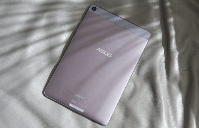 Asus ZenPad Z8s: High-performance Slate with Stylish Design