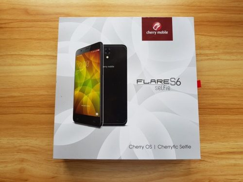 Cherry Mobile Flare S6 Selfie Hands-on, Quick Review: Affordable Selfie Shooter