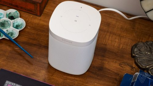 Sonos One vs PLAY:1 – The 411 on the newest Alexa speaker