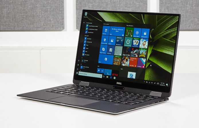 Dell XPS 13 (2017) Review