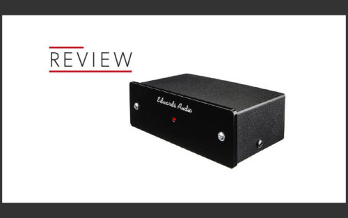 Edwards Audio Apprentice MM review