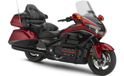 Five 2018 Honda Gold Wing Specs You Need To Know