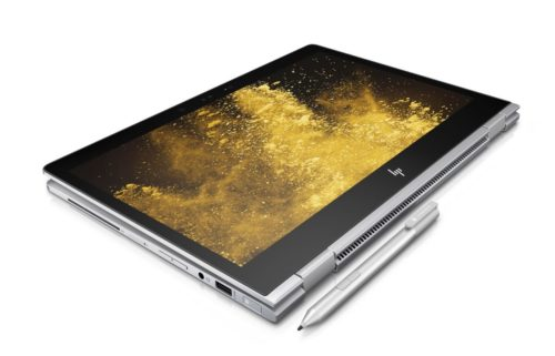 HP EliteBook x360 1030 G2 review