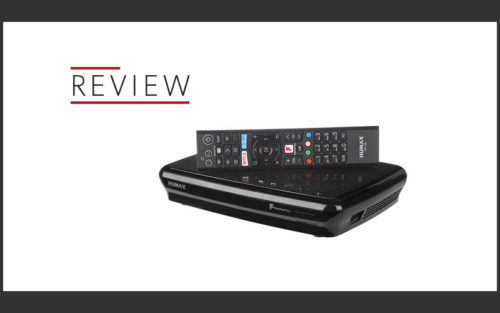 Humax FVP-5000T review