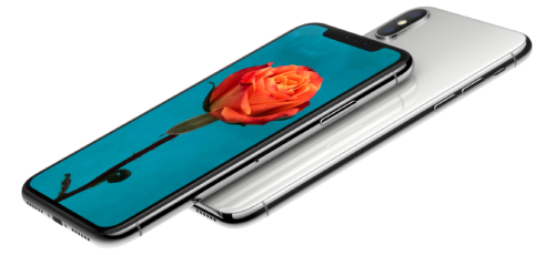 iPhone X first impressions: The 10 year itch
