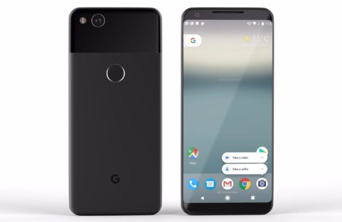 Google Pixel 2 Review: Android camera magic