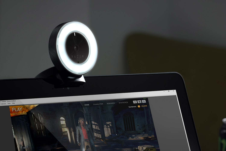 Razer Kiyo Webcam Review