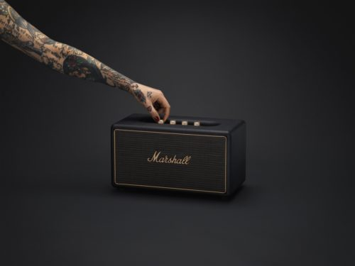 Marshall Stanmore Multi-Room WiFi Speaker Review