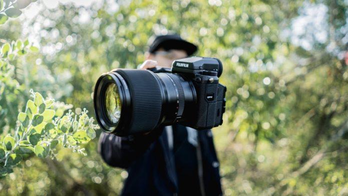 Fujifilm GF 110mm F2 R LM WR Review
