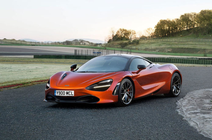 McLaren 720S review: Too close to perfection?