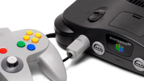 N64 Mini: Everything we know