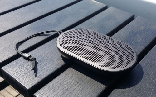 B&O Play Beoplay P2 review