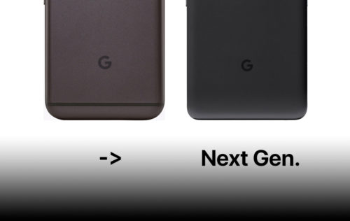 Google Pixel 2 XL vs 1 : Release, Pricing, and Specs