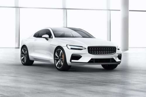 We need to talk about the Polestar 1