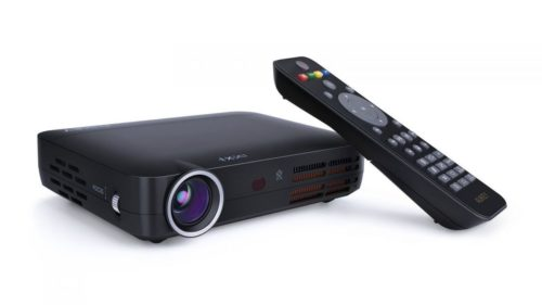 Aukey Projector review