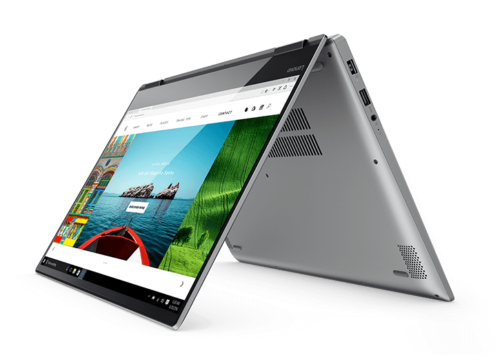 Lenovo YOGA 720 15″ Review: a sleek but heavy Windows laptop