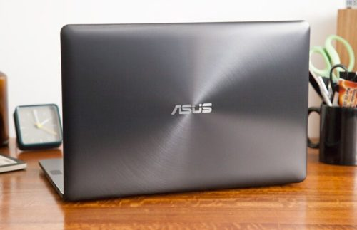 Asus VivoBook Pro N580VD Review