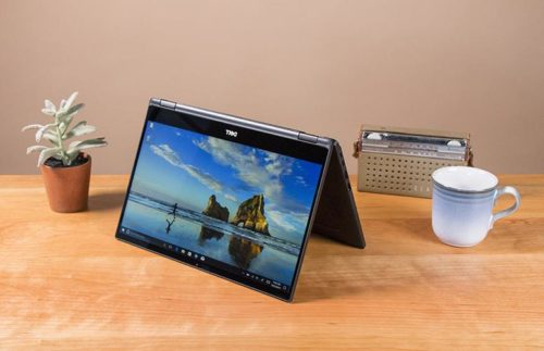 Dell Latitude 7389 2-in-1 Review