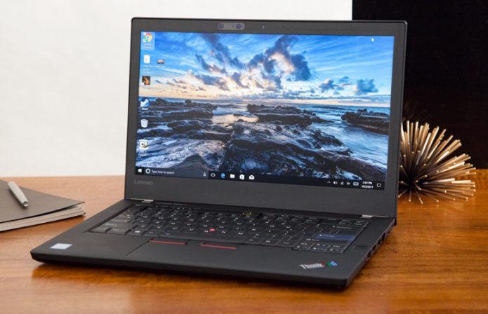 Lenovo ThinkPad 25 Review
