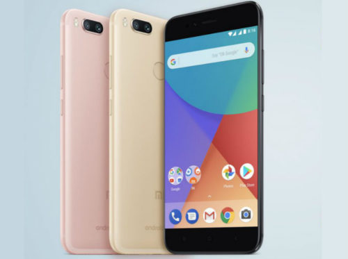 Xiaomi Mi A1 Review : Android One just got familiar