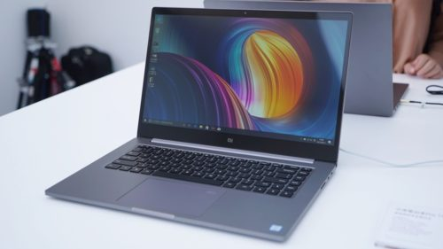 Top 10 Chinese Laptops/Notebooks of 2017 : Best of China – Cheapest