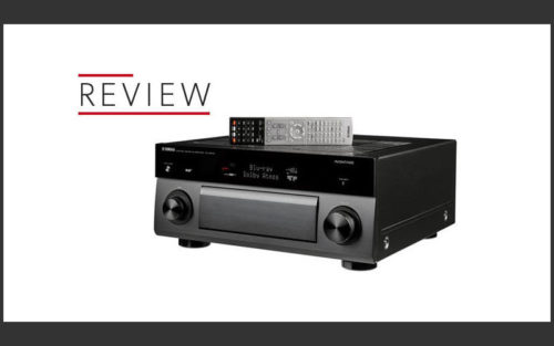 Yamaha RX-A3070 review