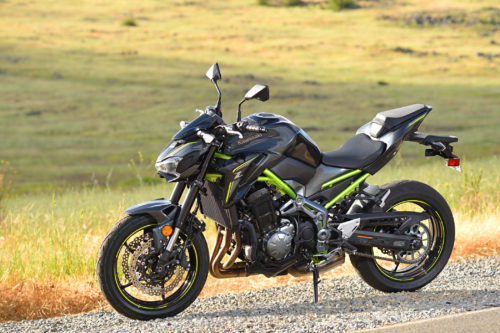 2017 Kawasaki Z900 Long-Term Review