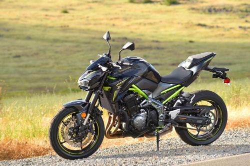 2017 Kawasaki Z900 Long-Term Review