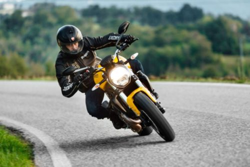 2018 Ducati Monster 821 Review – First Ride