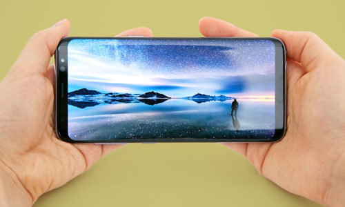 Samsung Galaxy S9 Rumors – UPDATE : Everything We Know So Far