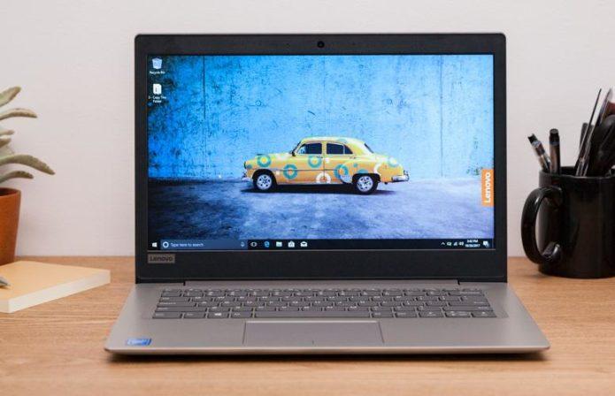 Lenovo IdeaPad 120S Review