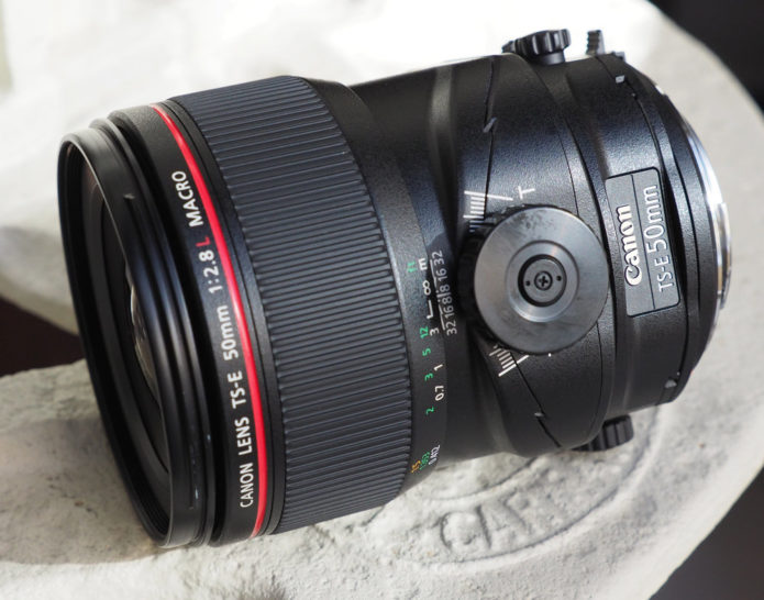 New Canon L-series primes Hands-on Review