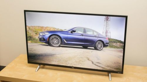 TCL S305 series Roku TV (2017) review