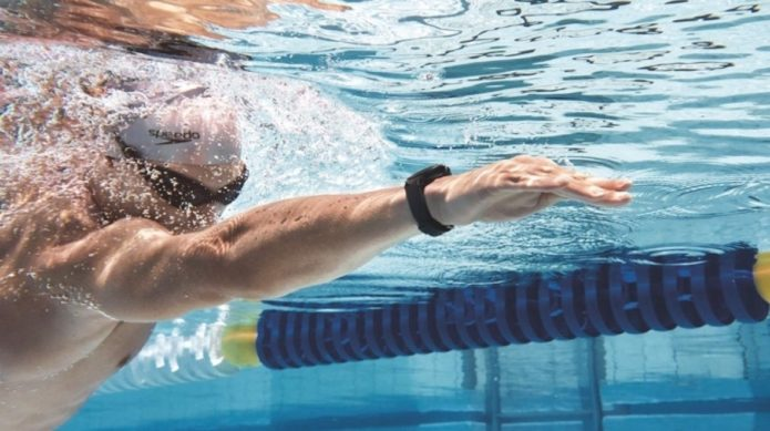 The best waterproof fitness trackers for swimming in the pool - UPDATE 2017