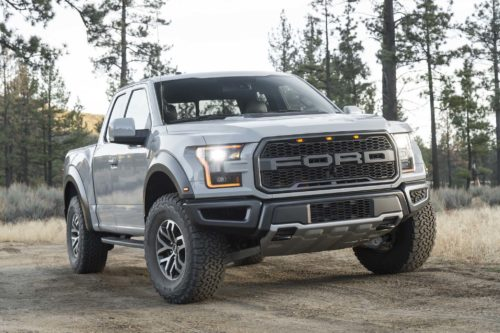 2017 Ford F-150 Raptor SuperCab Review: Really trucking good