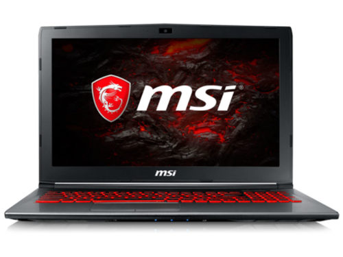 MSI GV62 7RC review