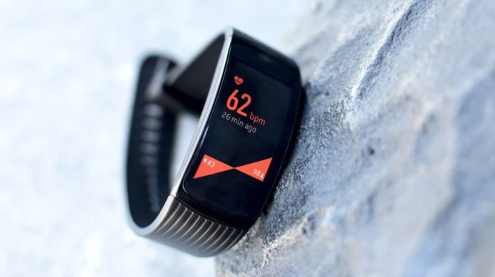 Samsung Gear Fit2 Pro review : Samsung's getting the band back together