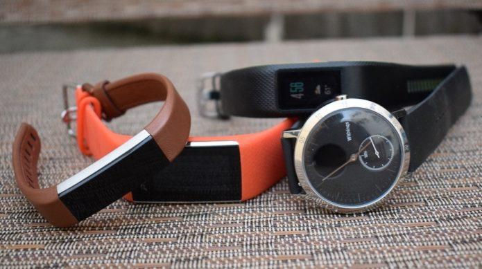 Big test: Four fitness trackers go head-to-head on sleep tracking