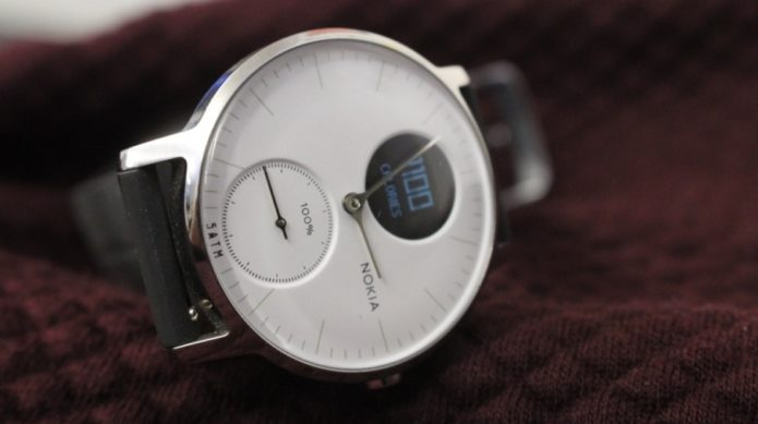 Nokia Steel HR review : There might be a new name on the face, but this is still a hybrid smartwatch great